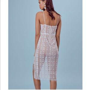 For Love And Lemona Dakota Lace Dress Boutique